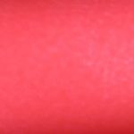 Color Swatch of Coral Pink Cane Paint Option. Shows Lightly Modeled Texture That Can Appear Hot Pink In Different Lighting Conditions.