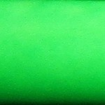 Color Swatch of Green Cane Paint Option. Shows Lightly Modeled Texture That Can Appear Between Forest and Neon Green In Different Lighting Conditions.