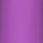Color Swatch of Plum Purple Paint Option. Shows Gloss Finish