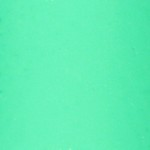 Color Swatch of Spring Green Paint Option.